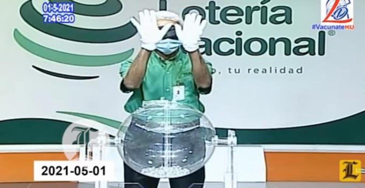 ciegos loteria nacional